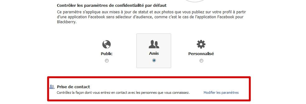 Sécuriser Facebook : le guide #8