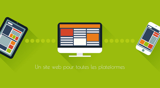 L'importance de la conception du design web